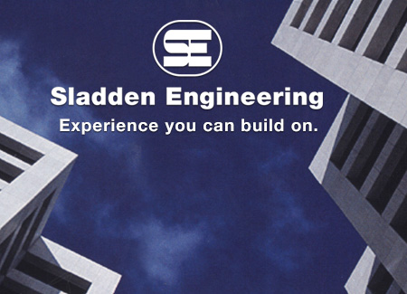 Sladden Engineering - Experience you can build on