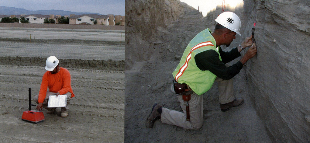 Sladden Engineering | Geotechnical, Geological, Material Testing, and Special Inspection